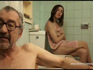 spagnolo, softcore, vecchio + giovane, tette piccole