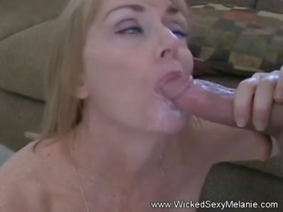 Getting Down with Amateur Grannie, Free Porn 15