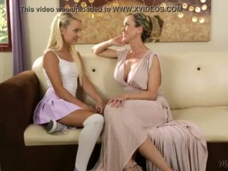 "Busty Step-Mother Brandi Love and Carmen Callaway <span class=""duration"">- 5 min</span>"