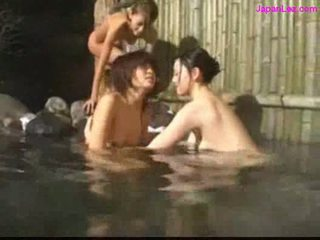 great cute channel, japanese action, lesbians fuck