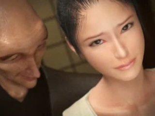 D henta - nurarihyon the dicolong soul of the