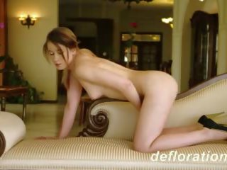 brunette, close up, solo girl, softcore