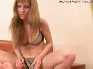ideal facesitting, femdom great, mistress