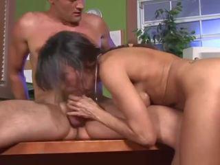 you brunette, full vaginal sex mov, great caucasian