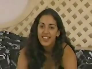 Marokkanerin gefickt