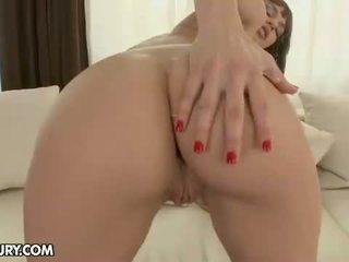 hq kont neuken thumbnail, anaal scène, heet ezel