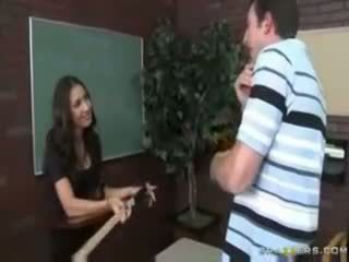 great brunette watch, rough, punished nice