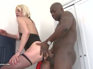 ideal cumshots action, real blondes, hq anal thumbnail