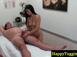 mooi realiteit, kwaliteit hardcore sex, masseuse film