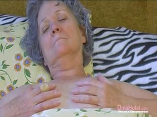 nice lesbians posted, check granny vid, matures video