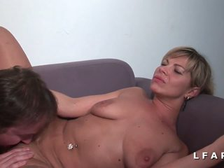 online french, all milfs, anal video