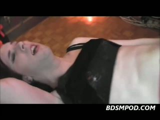 extreme, rated bdsm scene, domination