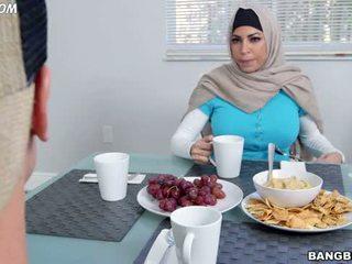 blowjob, arābu, māsa