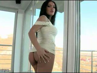 Slutty young hot girl