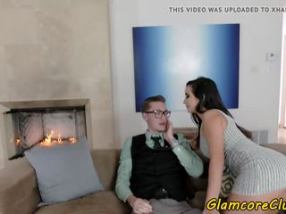 Threesome Loving Pornstar Babes get Pounded: Free Porn 70