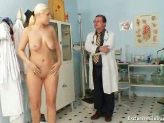 heetste vagina, heet dokter kanaal, ziekenhuis