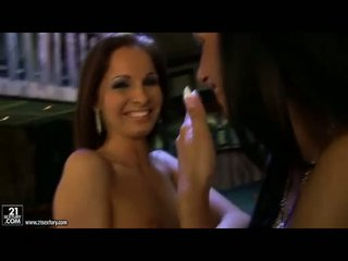 Hot and wild Kyra Black gets her tight ass toyed with her favorite dildo