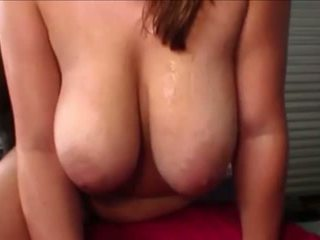 Big Natural Tits Bouncing up and Down 39, Porn c6