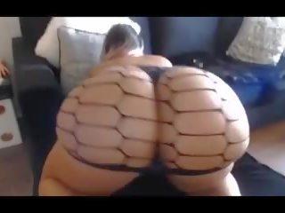 Thick Ass Cam Show: Free Free Show Porn Video b4