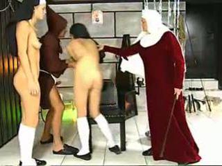 Katrin en bizarre passions, gratuit hardcore porno 63