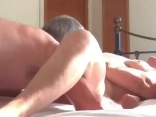 Maturidad magkantot: Libre gawang-bahay pornograpya video 63