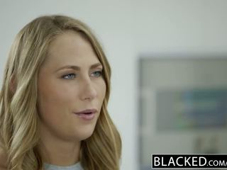 Blacked carter cruise obsession skyrius 4