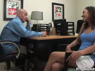 cumshots full, see boss nice, office