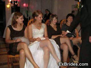 kwaliteit uniform, brides neuken