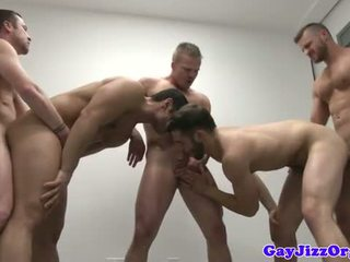 nice groupsex posted, watch gay scene, you muscle channel