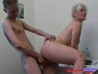 blowjob, mature, russian