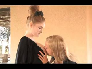 mai mult sărutat, vedea fata pe fata, lezzy ideal