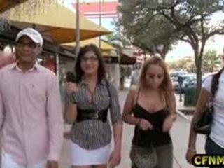 group sex, cumshot, cfnm