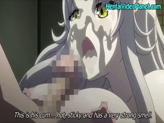 Brutal Hentai Fantasy