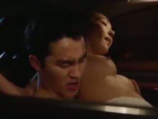 nieuw film neuken, zacht, groot koreaans porno