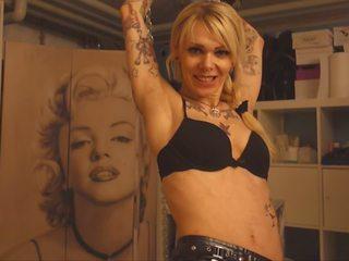 Fisting Double Fisting Tattoo Pretty Nurse: Free HD Porn 27