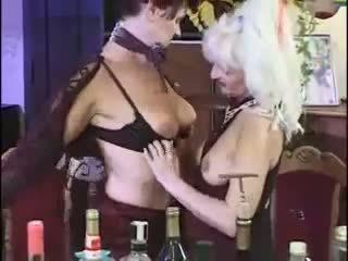 lesbians, grannies