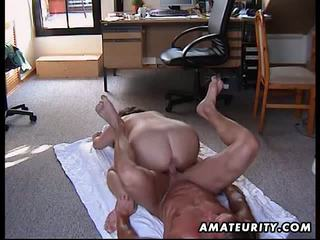 brunette, hardcore sex, chubby, pussy fucking