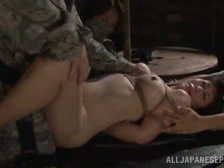 Chinez armata hole has captured și bumped uriaș