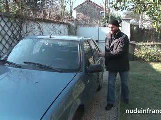 kwaliteit frans, mooi matures kanaal, gratis anaal kanaal