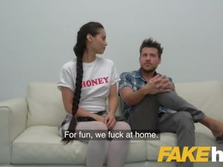 Titten Anal Fake Uk Agent Groß Anal casting,