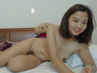 Karvainen: vapaa amatööri & korealainen porno video- 97