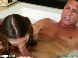 most brunette porno, full doggystyle vid, new shower