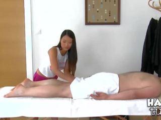 massage, rated asian vid