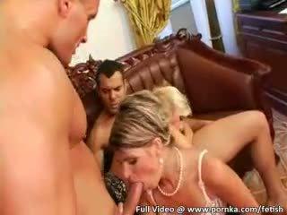 group sex, nasip, analni