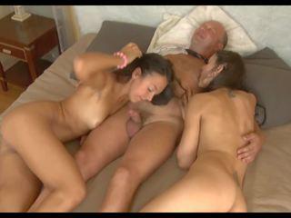 tieten porno, nieuw jong neuken, groot groepsseks