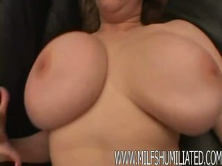 Kitty Lee Kitty Lee has the hugest tits