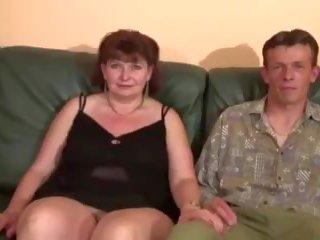 frans kanaal, oma neuken, een grannies actie
