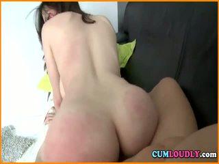 Big-Titted Cutie Fucking
