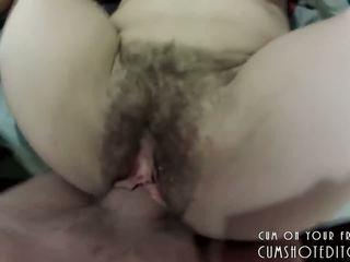 brünette, vaginal sex jeder, kaukasier