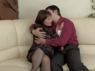 RUSSIAN MATURE JUDITH 05